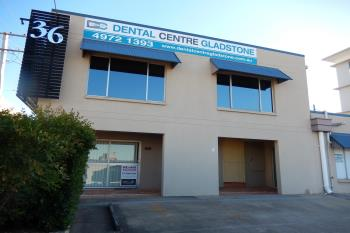 Suite 2/36 Herbert St, Gladstone Central, QLD 4680