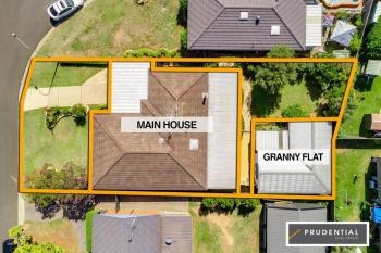 11 and 11A Bylong Pl, Ruse, NSW 2560