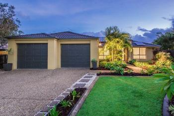 16 Camphor Wood Ct, Robina, QLD 4226