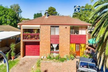 46 Leichhardt St, Ruse, NSW 2560