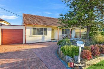 8 Carmen St, Guildford, NSW 2161
