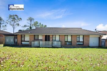 8  Wandarra Ave, Bradbury, NSW 2560
