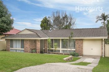 14 Stromlo Pl, Ruse, NSW 2560