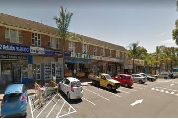 Shop 10/14 Freeman St, Lalor Park, NSW 2147
