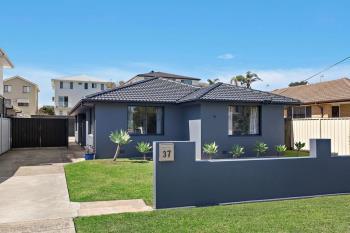 37 Osborne Pde, Warilla, NSW 2528
