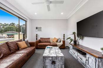 22 Cambridge Rd, Dapto, NSW 2530