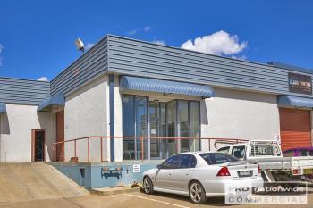 Unit 8/84-92 Barnes St, Tamworth, NSW 2340