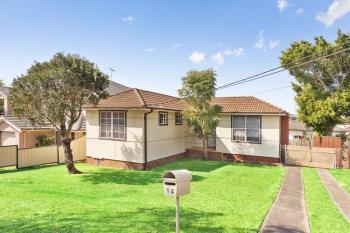 14 Treuer Pde, Yagoona, NSW 2199