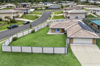 3 Hampshire Cl, Coffs Harbour, NSW 2450