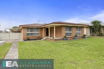 37 Croome Rd, Albion Park Rail, NSW 2527