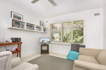 4/96 Onslow St, Rose Bay, NSW 2029