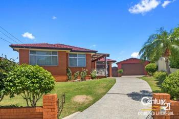 3 Kelly Pl, Mount Pritchard, NSW 2170