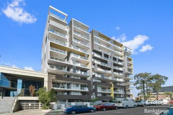 504/10 French Ave, Bankstown, NSW 2200