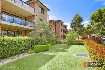 Unit 23/7-15 Purser Ave, Castle Hill, NSW 2154