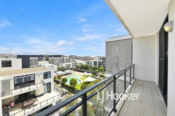 810/3 Foreshore Pl, Wentworth Point, NSW 2127
