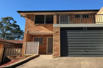 63/177 Reservoir Rd, Blacktown, NSW 2148