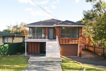 1/21 William Beach Rd, Kanahooka, NSW 2530