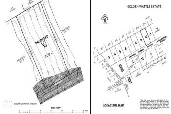 Lot 10/7 Finch Ct, Loganlea, QLD 4131