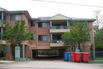 3/13-17 Bailey St, Westmead, NSW 2145