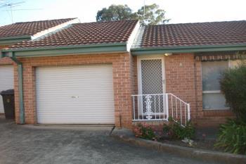 Unit 5/168-170 Cumberland Rd, Ingleburn, NSW 2565