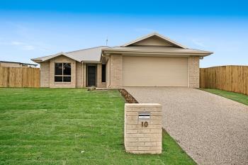 10 Dove Cres, Kleinton, QLD 4352