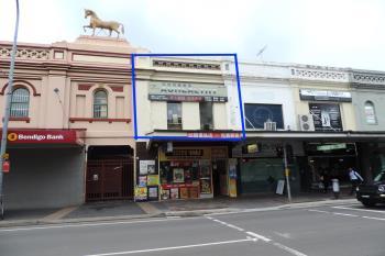 Level 1/40 Macquarie St, Parramatta, NSW 2150