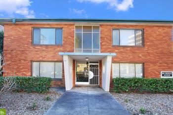 2/20 Smith St, Wollongong, NSW 2500