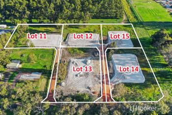 Lot 11 - 1/58 Layman Rd, Capel, WA 6271