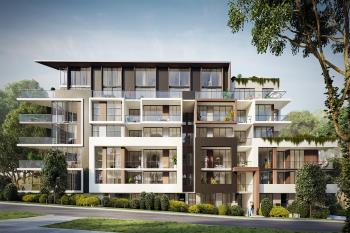 1 Bed Apts/2 Canberra Ave, St Leonards, NSW 2065
