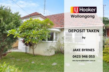 3 Noel St, North Wollongong, NSW 2500