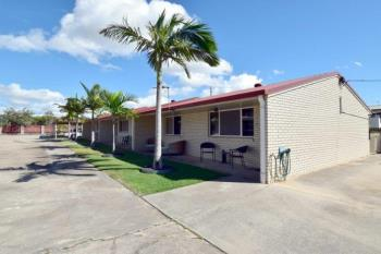 Unit 5,6,7/41 Oconnell St, Barney Point, QLD 4680