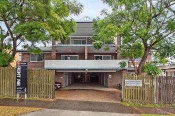 4/11 Shakespeare St, Coorparoo, QLD 4151
