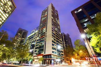 REF 062609/181 A'beckett St, Melbourne, VIC 3000