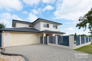 45 Palatine St, Calamvale, QLD 4116