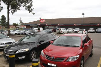 Shop 10, 6 Hewitt St, Colyton, NSW 2760