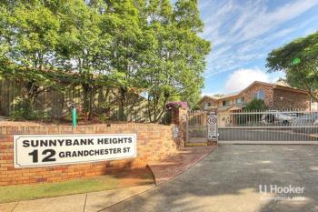 79/12 Grandchester St, Sunnybank Hills, QLD 4109