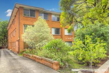 6/41 Oconnell St, Parramatta, NSW 2150
