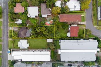 40 Halcomb Street & 39 Rowel St, Zillmere, QLD 4034