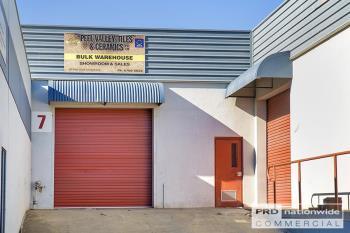 Unit 7/84-92 Barnes St, Tamworth, NSW 2340