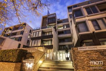 207/118 Dudley St, West Melbourne, VIC 3003