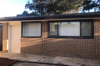 10A Burrell Pde, Blacktown, NSW 2148