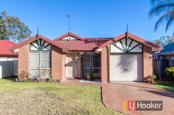 11 Warrell Ct, Rooty Hill, NSW 2766