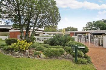 21 Treelands Ave, Ingleburn, NSW 2565