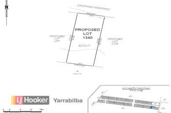 Lot 1340/366 Chambers Flat Rd, Logan Reserve, QLD 4133