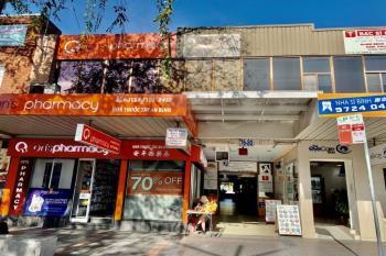9/76-80 John St, Cabramatta, NSW 2166