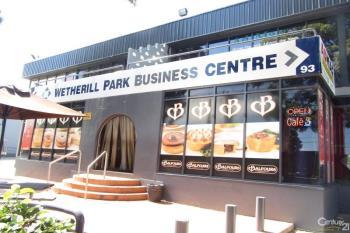 48/93-97 Newton Rd, Wetherill Park, NSW 2164
