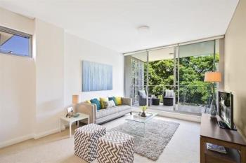 302/2 Duntroon Ave, St Leonards, NSW 2065