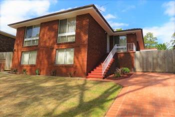 208 Madagascar Dr, Kings Park, NSW 2148