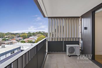 501/25 Upward St, Leichhardt, NSW 2040