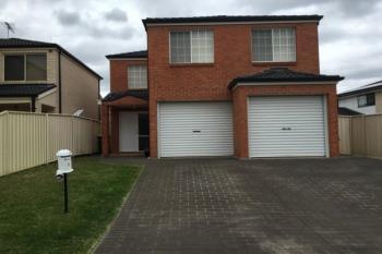 3 Saxon Pl, Cecil Hills, NSW 2171